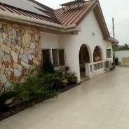 EXECUTIVE 5BRM HOUSE AT SAKAMAN DANSOMAN