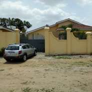 4Bedrooms House For Rent at Afienya