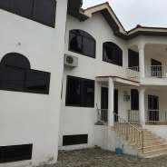 5 bedroom house for rent within an estate