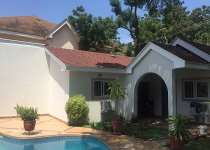 5 Bedroom House For Rent.