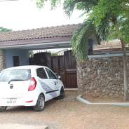 5 Bedroom Executive Storey House To Let