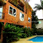 3 & 5 Bedroom Townhouse to Let , Dzorwulu