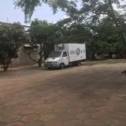 3 plots of land at my residence, east legon