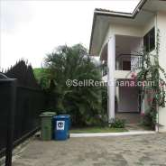 5 Bedroom House for Rent, Airport Area