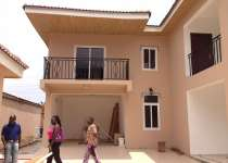4 Bedroom Detached House for Sale, Sakumono