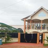 5 Bedrooms for sale at East Legon