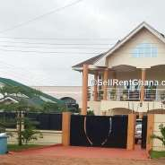 5 BEDROOMS SELF COMPOUND FOR SALE