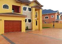 New 5Bedrooms for sale in East Legon