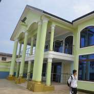 8 master bedrooms storey house at Weija SCC