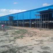 Warehouse for sale in Tema
