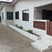 5 brm with 2master bedroom at Pokuase Abensu
