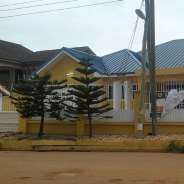 Very Nice 5 bedroom with 3 master Brm  at Spintex