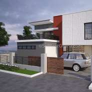 4 Bedroom Houses For Sale in Sakumono, Tema