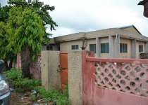 4 bedroom terrazzo house with office