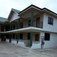 Newly built 19 rooml at Newly Dawenya off Aflao rd