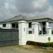 6 Bedroom House for Sale @ Abuakwa,kumasi