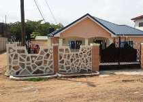 Nice 3 master brm house before East Legon Hills