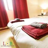 Furnished 2 bedroom house for rent at Spintex