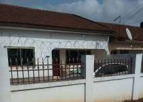 2 bedroom estate house at Adjirignanor East Legon