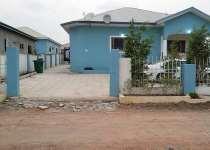 3 bedroom, 3 washrooms at Kasoa Millenium City
