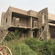4 bedroom at adjiriganor, Galaxy Int School