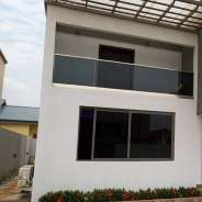Executive 4 bedroom house