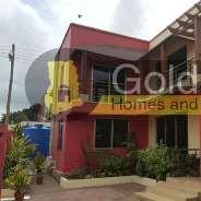 4 bedroom house for sale @ Dome(Parakou Est)