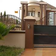 Executive house at East Legon for rent