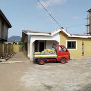 4 bedroom house at Dansoman