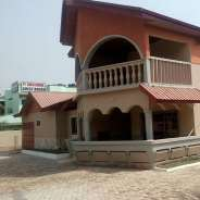 6Bedrooms House For Rent at Spintex