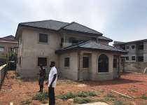 newly 4 bedroom house for sale