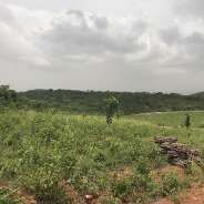 9 acres of land for sale,Bosomase Aburi