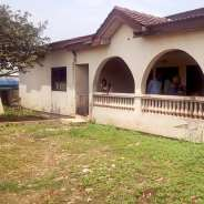 4 BEDROOM HOUSE AT CFC ESTATAES AREA / TANTRA
