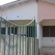 2 BEDROOM SEMI DETACHED ESTATE HOUSE AT KASOA NYAN