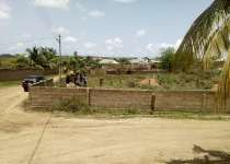 6Plots of Land Walled For Sale at Kasoa