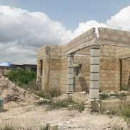 Uncompleted 4Bedrooms For Sale at Accra