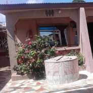 NEAT 2 MASTER BRM SO 3 WASHROOMS AT ALHAJI