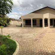 5 BEDROOM HOUSE AT KISSEMAN TOWARDS LEGON