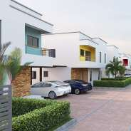 3 Bedroom Townhouses Now Selling @ Madina Ritz Junction