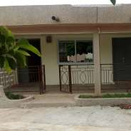 3 BEDROOM HOUSE AT MATAHEKO, ACCRA