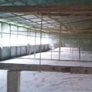 POULTRY FARM ON ONE ACRE AYIKUMA, DODOWA
