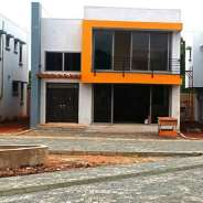 Newly built 3 bedroom house for rent.