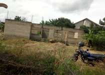 Uncompleted house for sale at Kumasi