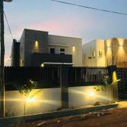 Newly built 4 bedrooms duplex house for sale