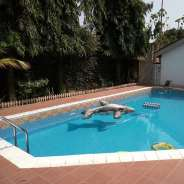 4Bedrooms House For Rent at East Airport