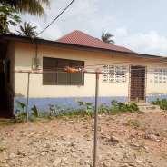 2 BEDROOM HOUSE AT GBAWE