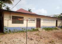 2 BEDROOM HOUSE AT GBAWE