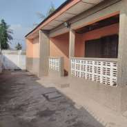 3 BEDROOM HOUSE AT DANSOMAN BEHIND SSNIT FLATS
