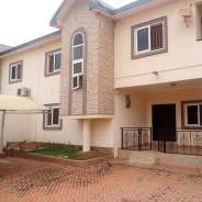 TITLED 4 BEDROOM SEMI DETACHED STOREY AT TANTRA