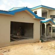 Almost Complete house for sale